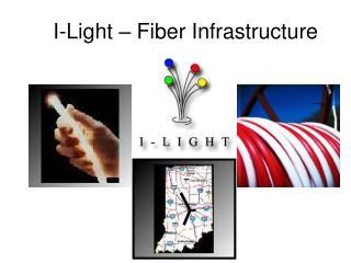 I-Light � Fiber Infrastructure