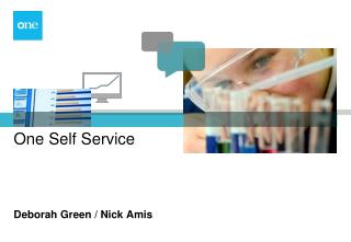 One Self Service