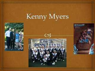 Kenny Myers