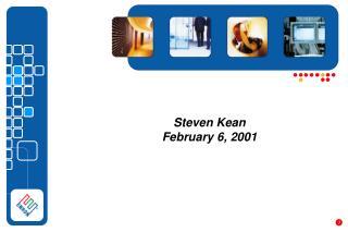 Steven Kean February 6, 2001