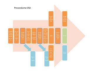 Processkarta OSA