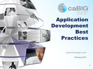 Application Development Best  Practices
