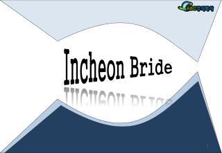 Incheon  Bride
