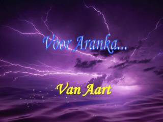 Van Aart