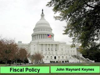 Fiscal Policy Objectives