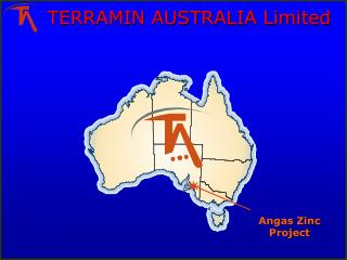 TERRAMIN AUSTRALIA Limited