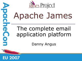 Apache James