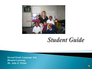 Student Guide