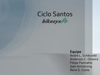 Ciclo Santos