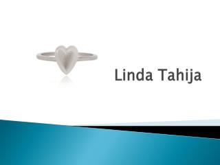 Linda  Tahija