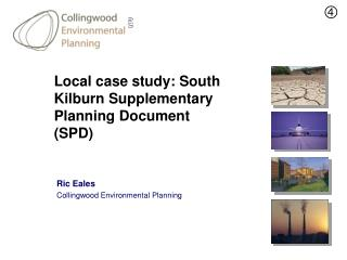 Local case study: South Kilburn Supplementary Planning Document (SPD)