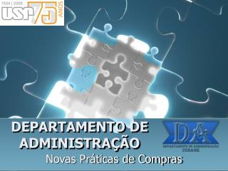 DEPARTAMENTO DE ADMINISTRA  O