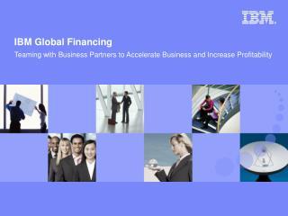IBM Global Financing