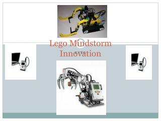 Lego  Mindstorm Innovation