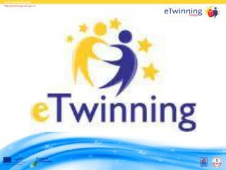 eTwinning bir Avrupa Birliği projesidir.