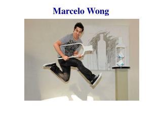 Marcelo Wong
