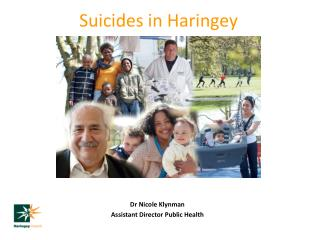 Suicides in Haringey