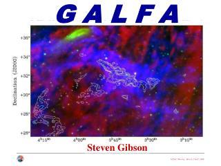 Steven Gibson