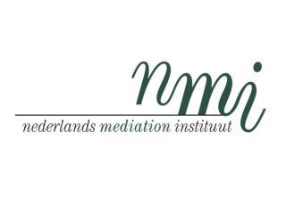 Mediator, professie in ontwikeling