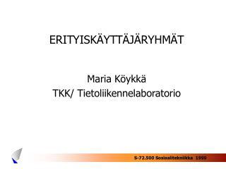 ERITYISK YTT J RYHM T