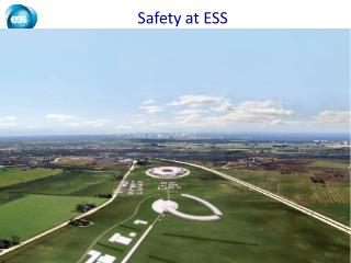 Safety at ESS