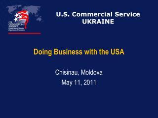 U.S. Commercial Service  UKRAINE