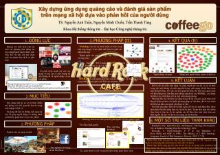 Xây dựng ứng dụng quảng cáo và đánh giá sản phẩm trên mạng xã hội dựa vào phản hồi của người dùng