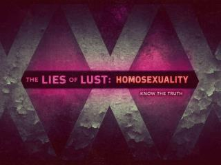 THE LIES OF LUST
