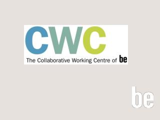 CWC Ltd – Be's training arm