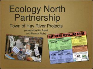 Ecology North Partnership