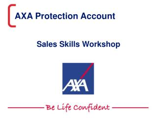 AXA Protection Account
