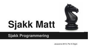 Sjakk Matt