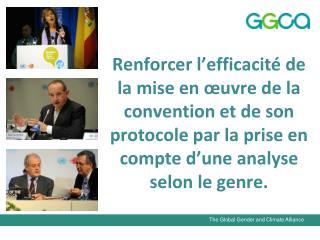 Enjeux essentiels à la réalisation des objectifs de la convention et du ''mandat'' du PAB