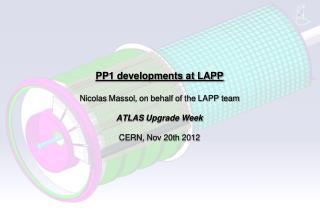 PP1 design