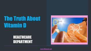 Vitamin D  Heart Disease