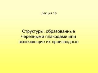 Лекция 1 6