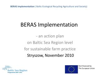 BERAS Implementation