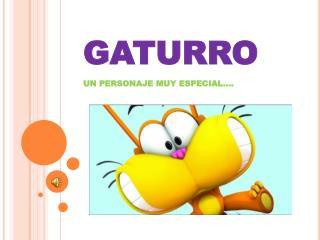 GATURRO