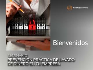 Expositor:   Lorena De la Barrera Coordinator for Global Integrity Project in Mexico