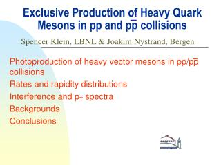 Exclusive Production of Heavy Quark Mesons in pp and pp collisions