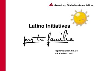 Latino Initiatives