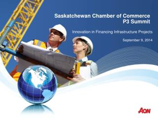 Saskatchewan Chamber of Commerce P3 Summit