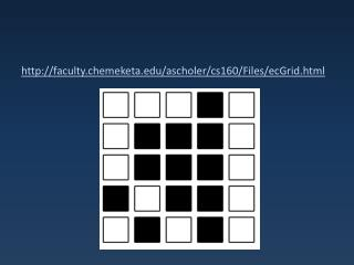 faculty.chemeketa/ascholer/cs160/Files/ecGrid.html