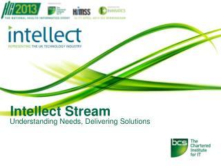 Intellect Stream