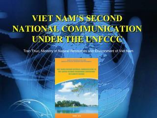 VIET NAM S SECOND NATIONAL COMMUNICATION UNDER THE UNFCCC