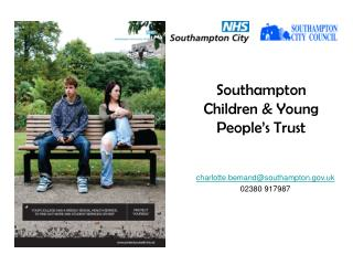 Southampton Children & Young People�s Trust