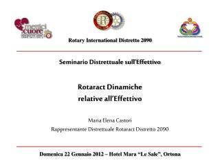Rotary International Distretto 2090