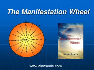 The Manifestation Wheel