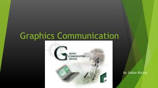 Graphics Communication