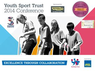 Session title :  Apprenticeships in PE and School Sport